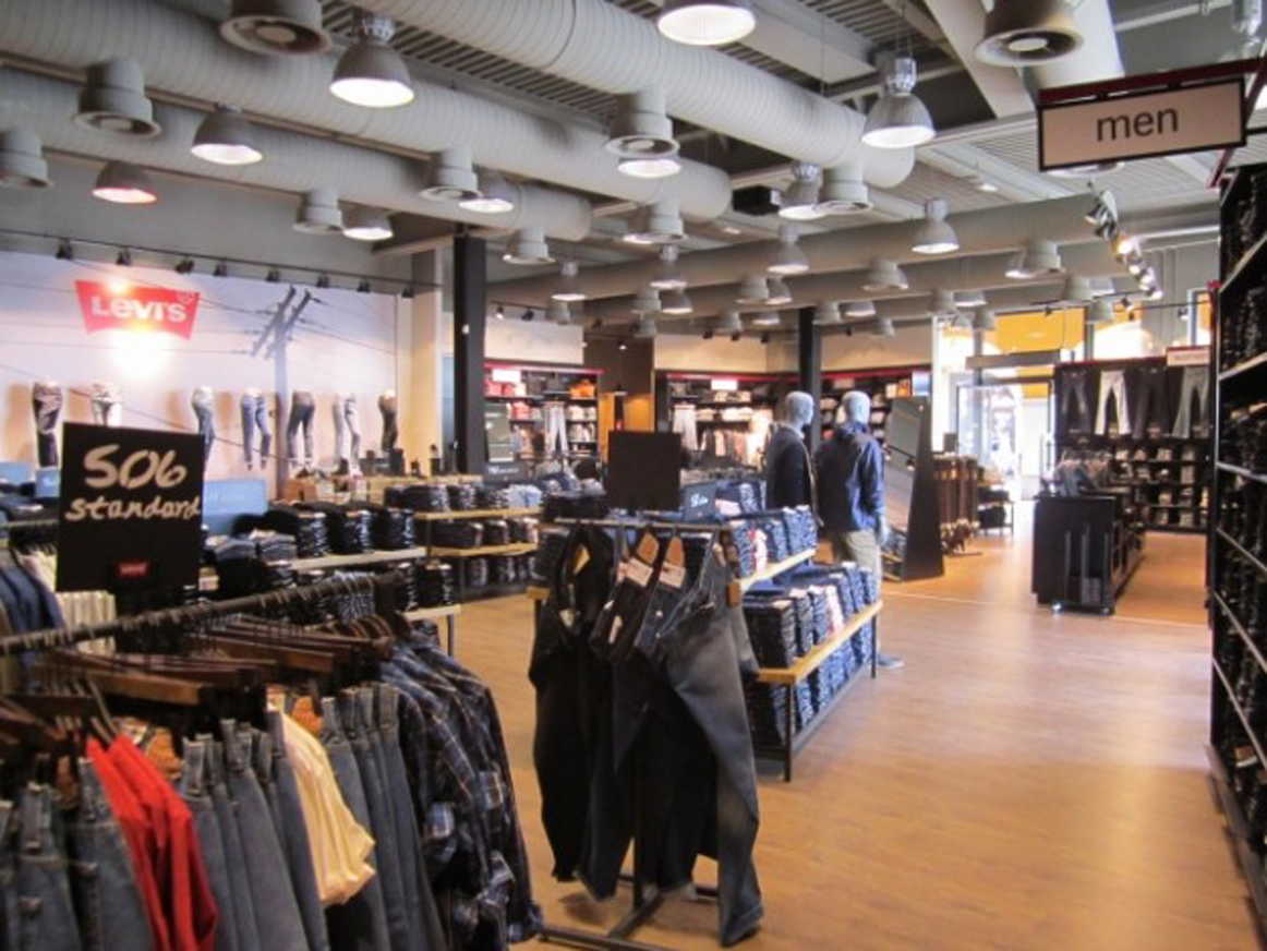 Levis in store printable coupons